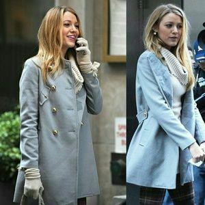 3.1 Phillip Lim coat as seen on Gossip Girl!